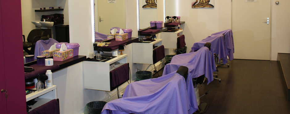 Ultimate Choice Hairsalon